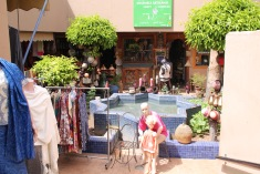 the moroccan Craft complex