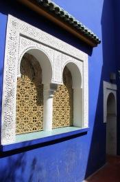 Majorette garden marrakesh