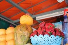 java el-fna fruit